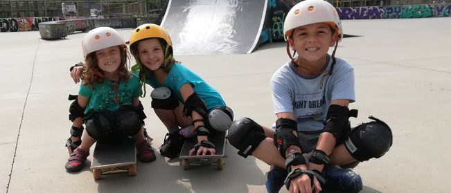 kids skate school ecole de skateboard bayonne biarritz anglet 64